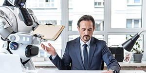デジタル化が進むいまこそ、税理士に「人間力」が求められている!?