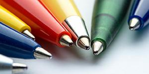 税理士試験合格確率を上げるボールペンの選び方とテクニック