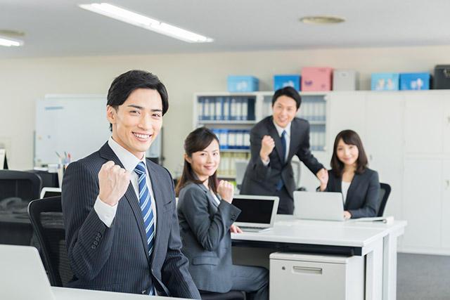 一般企業で働く税理士 仕事の内容・年収・会計事務所との違いなど