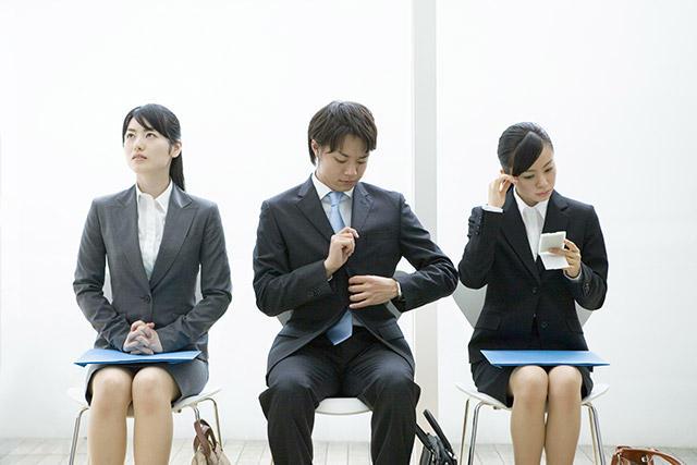 税理士法人や会計事務所における、「受かる面接」のポイント