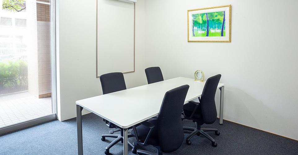 荒川事務所 会議室