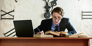 税理士になるためにかかった勉強時間