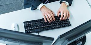企業サポートにおいて、役に立ったITによる業務効率化の方法