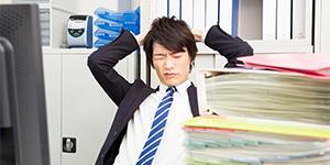 会計事務所の仕事でミスを減らすためにできること