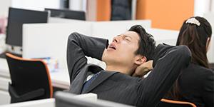 税理士がストレスを抱える原因と対処法とは?