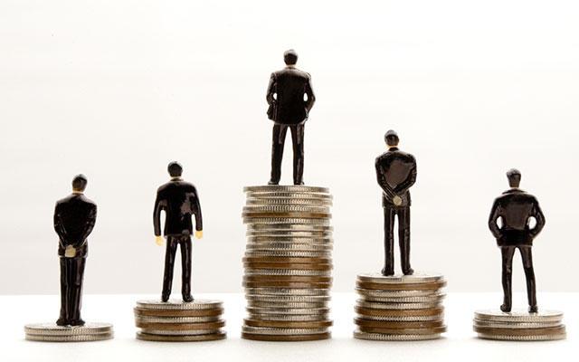 3.開業税理士と所属税理士の年収を比較すると?
