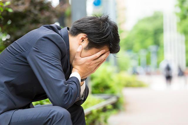 税理士・科目合格者が転職で失敗する4つの原因