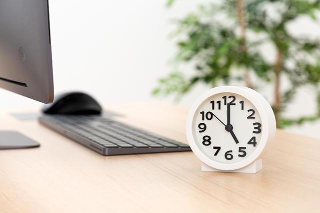 短時間勤務の年収