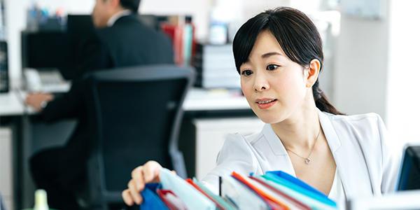 税理士としての資格・経験を活かして公務員に転職する方法