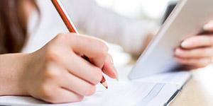 税理士試験まであとわずか! 上手な「試験勉強の追い込み」の方法は?