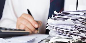 税理士にとって最も忙しい確定申告の時期。でもピンチはチャンス!