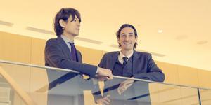 外資系税理士法人はどんな仕事をしている? 転職するには?