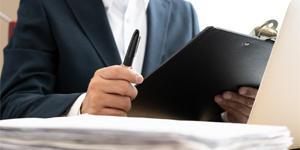 会計事務所 やめたいと思ったとき、税理士がとるべき行動