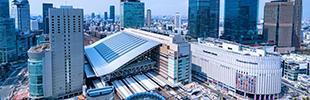 <span>【大阪府で働きたい方向け】個別転職相談会</span>